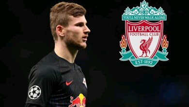 Photo of Sadio Mane Out? Only If Liverpool Gets To Sign RB Leipzig's Timo Werner (See Full Details)