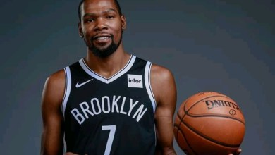 Photo of OMG! NBA Star Kevin Durant Alongside 4 Others Tested Positive For 'CORONAVIRUS'