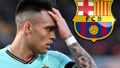 Photo of 'Many Clubs Tabled Their Bids' – Lautaro's Agent Gives Update On Striker Transfer Move (Read Details)