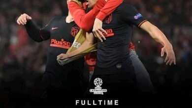 Photo of FT: Liverpool 2-3 Atletico Madrid, Llorente Scores Brace, Champions Crash Out On 2-4 Aggregate (Video Highlight)