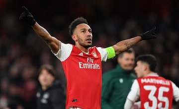 Photo of Reports: Inter Milan Want Pierre-Emerick Aubameyang And Olivier Giroud