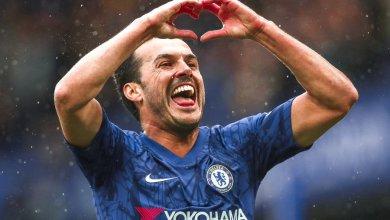 Photo of Chelsea Star Pedro CONFIRMS Plan To Leave Stamford Bridge