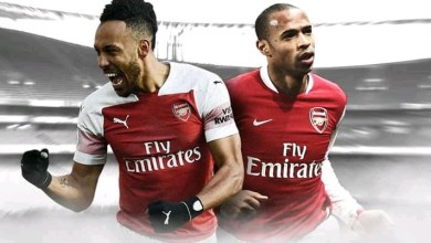 Photo of He Could Follow Henry's Footstep? Aubameyang Next Destination Revealed By ex-Player (See Details)