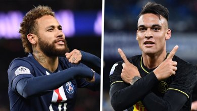 "Photo of ""We Will Sign Good Players"" – Barcelona President Reacts Amid Neymar, Lautaro Links"
