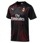 AC Milan FC 2019/20 Third Jersey