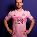 Leicester FC 2019/20 Away Jersey