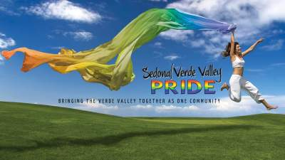 6th Annual Sedona/Verde Valley Pride Festival and Equality Celebration in September