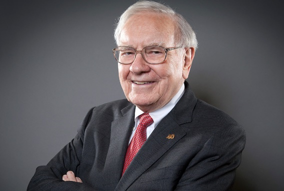 building a startup that won't fail, Warren Buffet