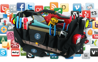 tools for social media marketing