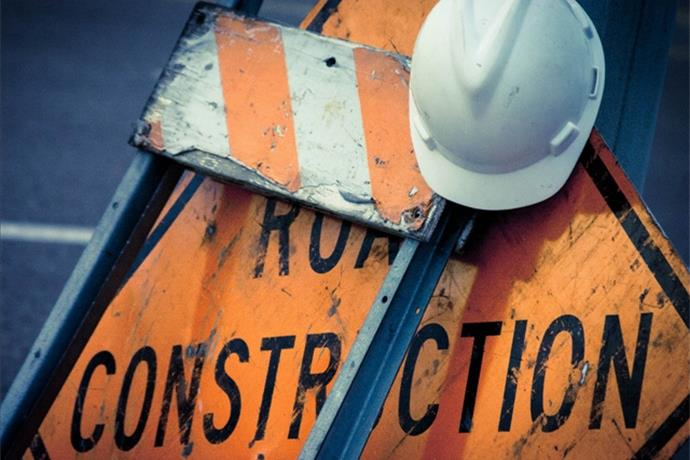 Road Construction Frustrates Local Businesses _5622156974723646082