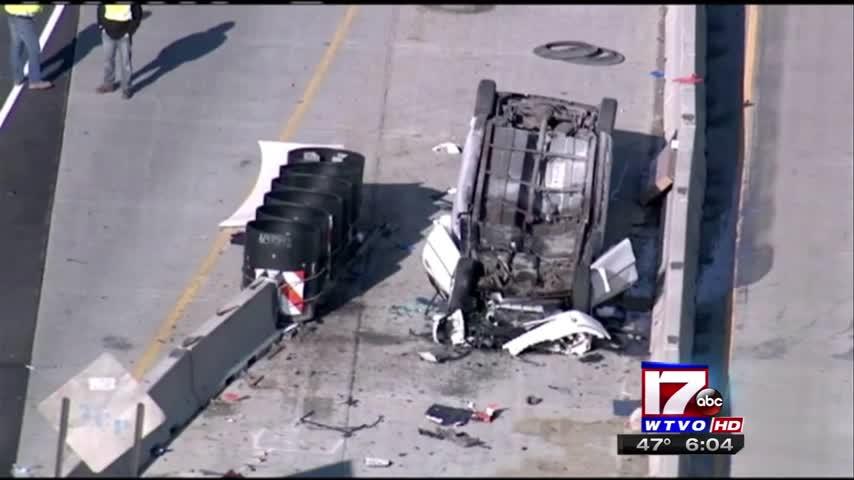 Janesville Resident Hurt in Deadly Crash_44827320-159532