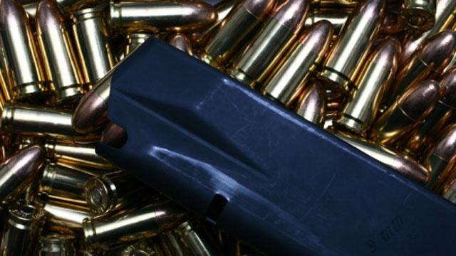 Bullets, gun magazine_3491372244948108-159532