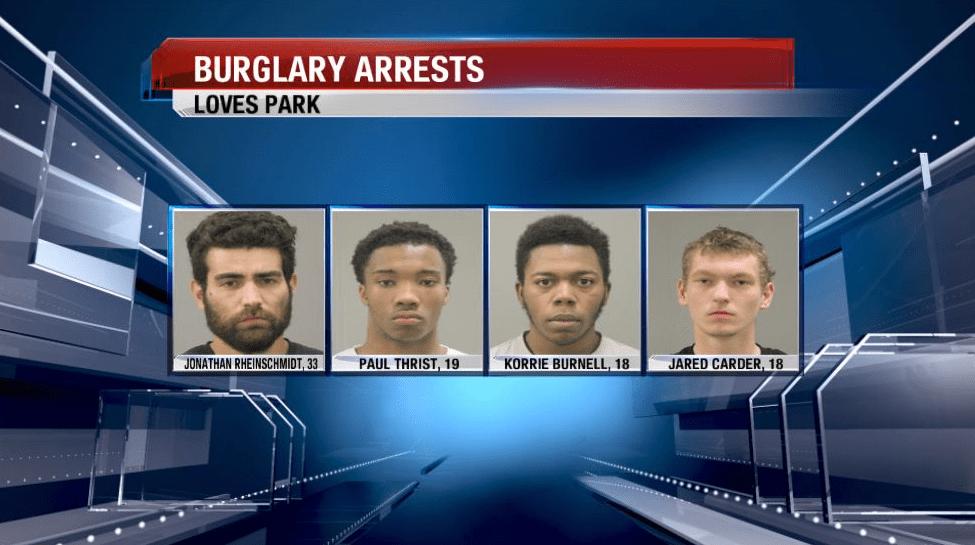 lp burglary arrests_1505231951461.png