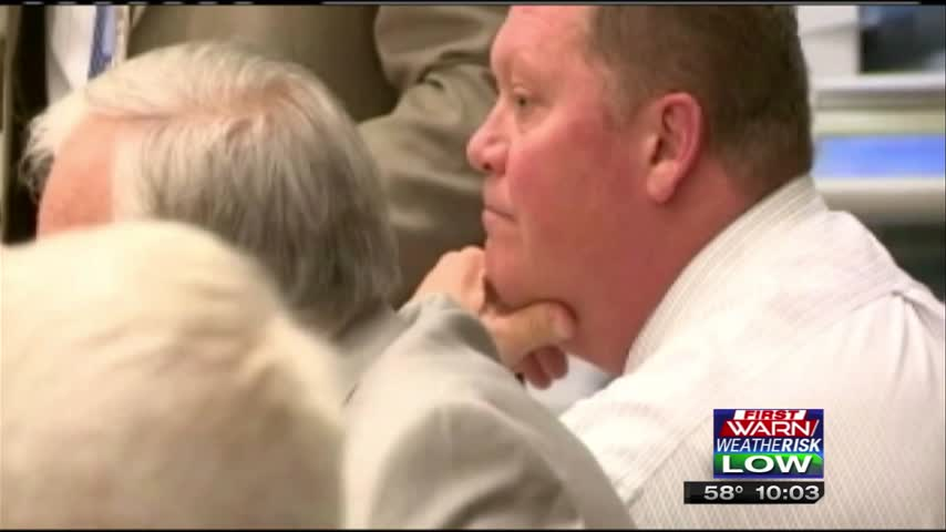 Marc Mongan to Face Jury in Felony Trial_17842033
