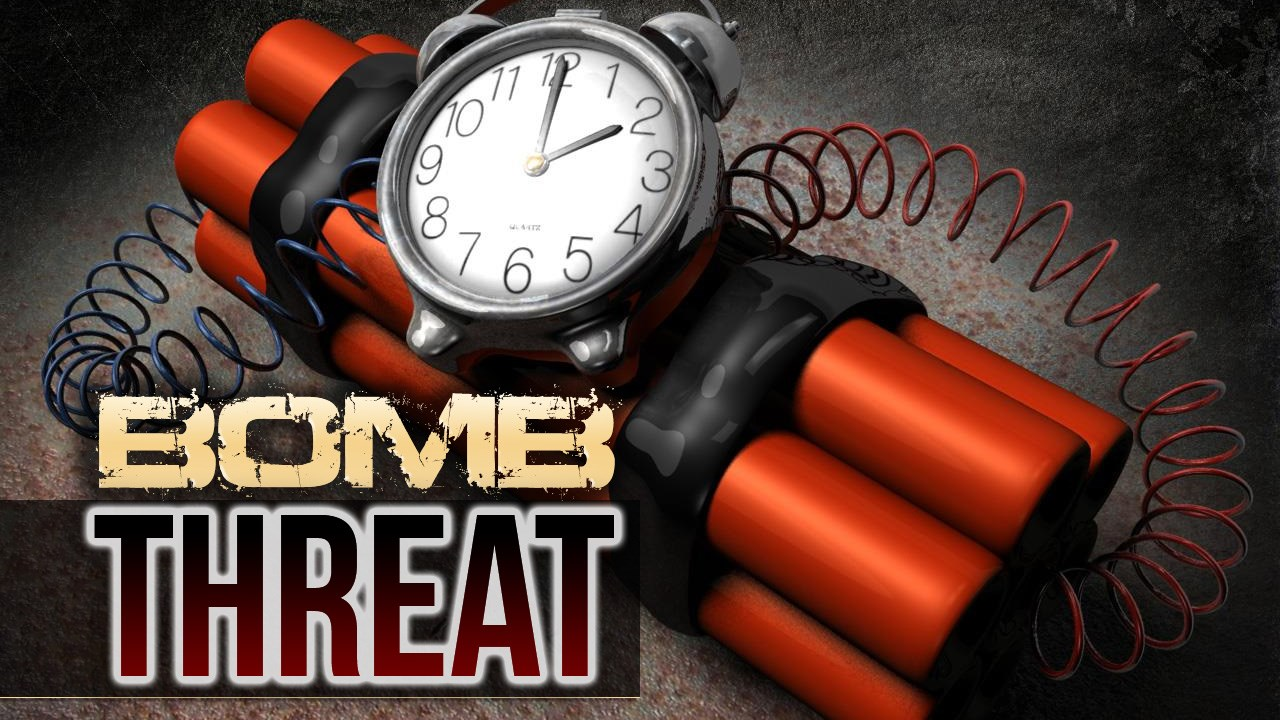 bomb threat generic