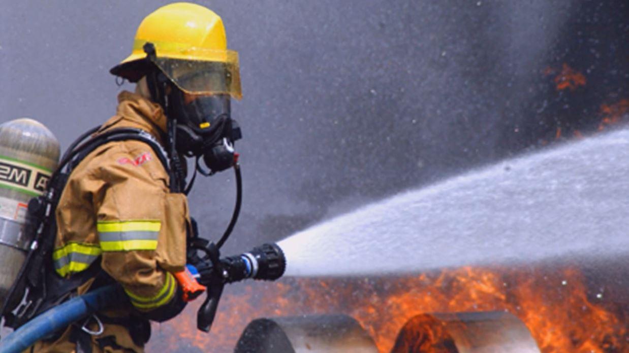 firefighter fire generic