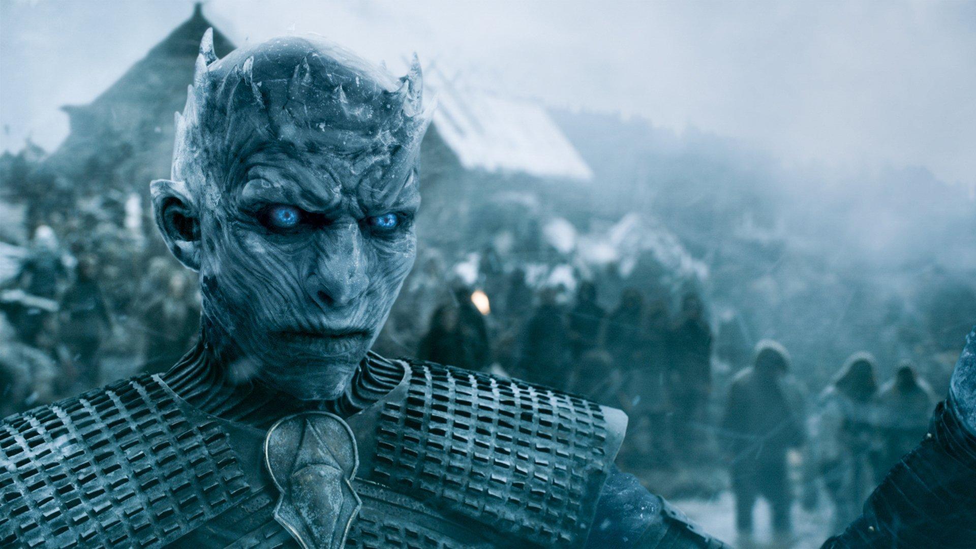 Game of Thrones, White walker, Night King-159532.jpg27297742