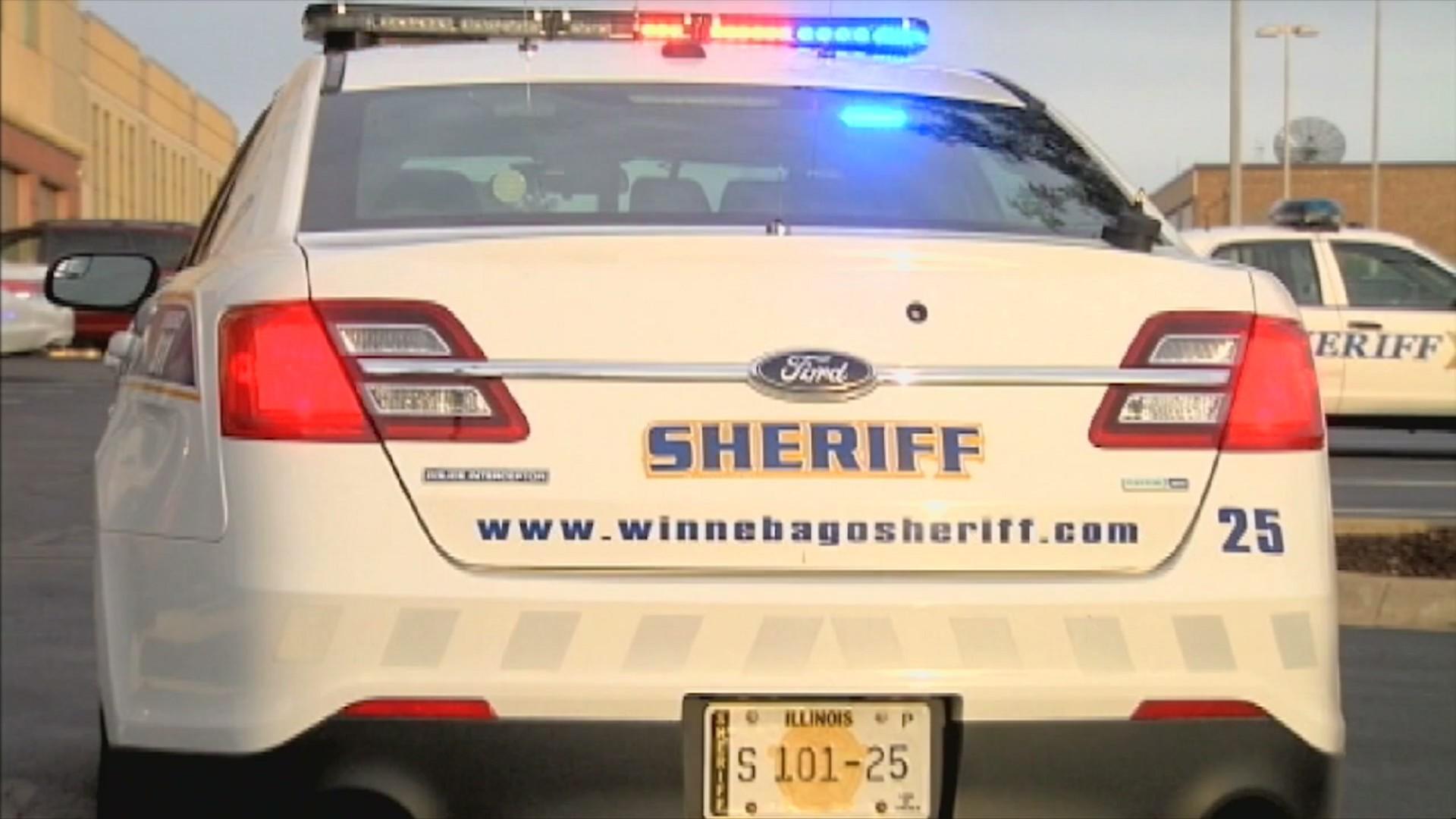 Winnebago County Sheriff's Deputies | MyStateline | WTVO