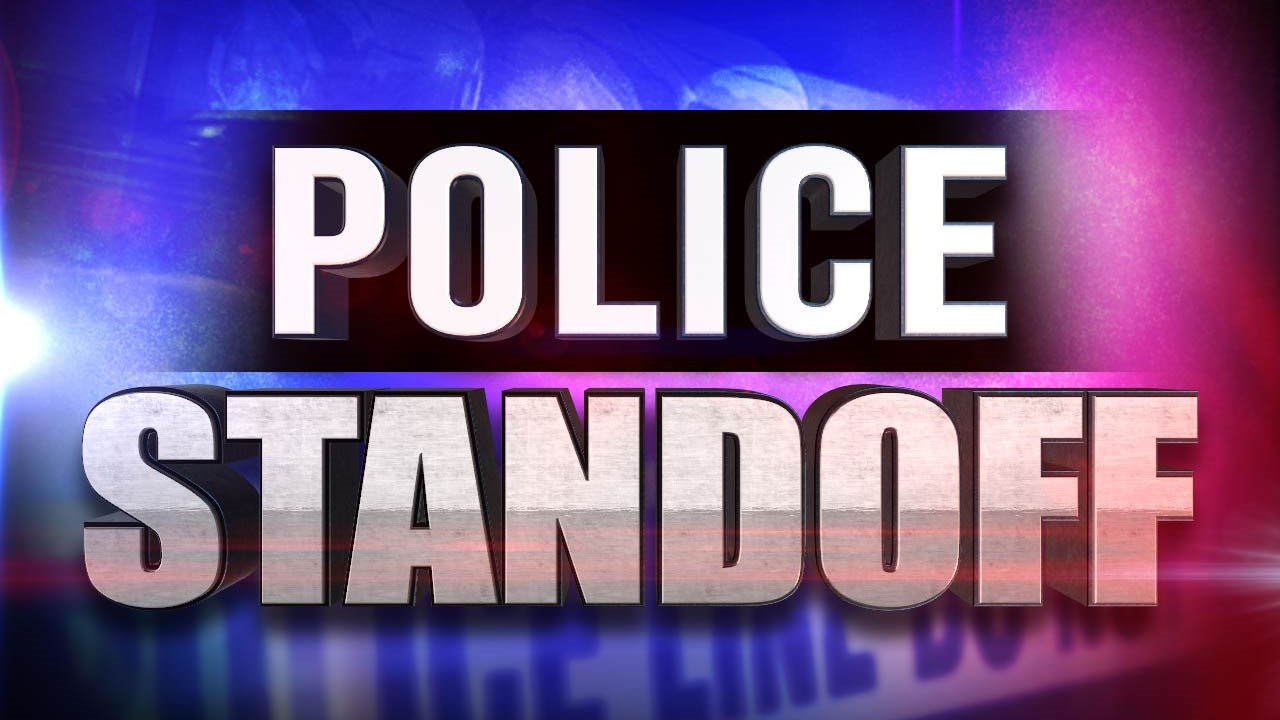 police standoff generic mgn