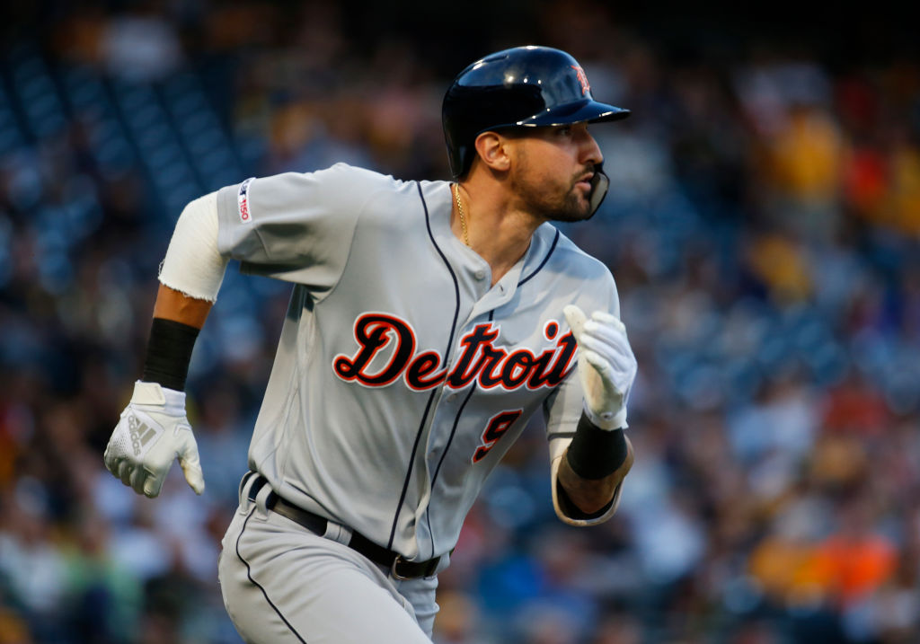 The addition of Castellanos tops the Cubs series of deadline day moves