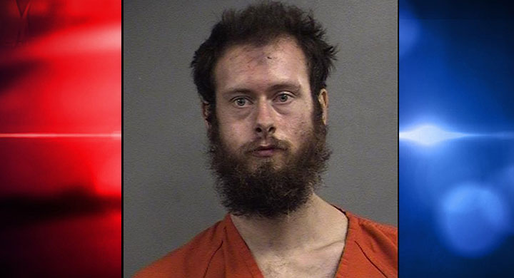 Police: Kentucky man cracked 8-year-old's head with a shovel
