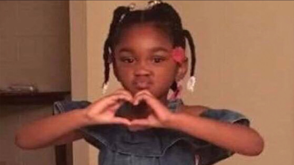 5-year-old girl missing after mom found killed in South Carolina