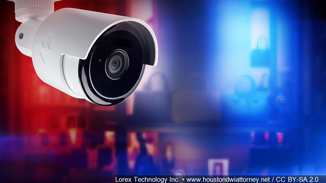 Rockford Police hope to build voluntary surveillance camera