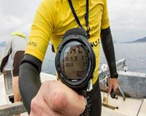 Σταύρος Καστρινάκης: έσπασε το παγκόσμιο ρεκόρ ελεύθερης κατάδυσης στα 146 μέτρα βάθος!