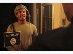 Αποκριάτικο κουστούμι ISIS