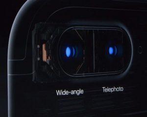 12MPx dual-lens camera