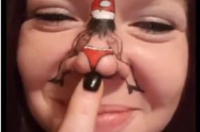 Μυρίσανε Χριστούγεννα