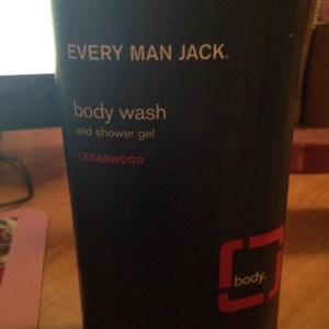 Everyman Jack