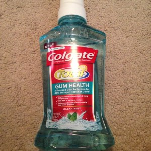 Colgate Gum Health Mouthwash
