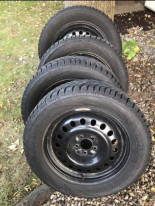 affordable winter tires