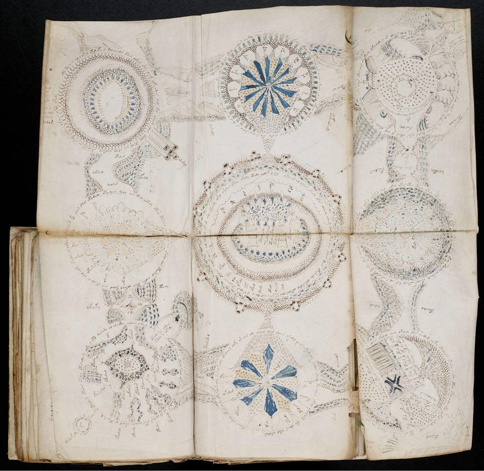 voynich-manuscript-stars