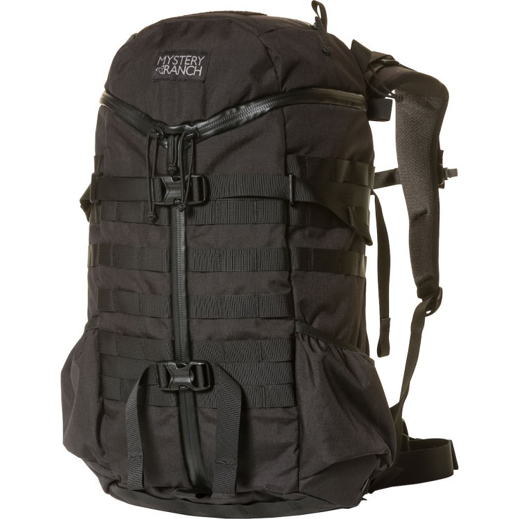 Mystery Ranch 2 Day Assault Pack -  Military Inspired Civilian Day Pack 1