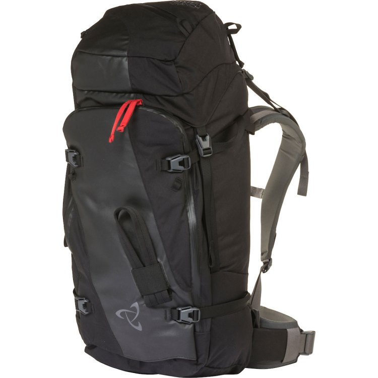 Mystery Ranch Gallatin Peak 40 Backpack - Bona Fide Backcountry Touring Backpack 1