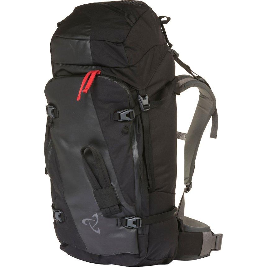 Mystery Ranch Gallatin Peak 40 Backpack - Bona Fide Backcountry Touring Backpack 1
