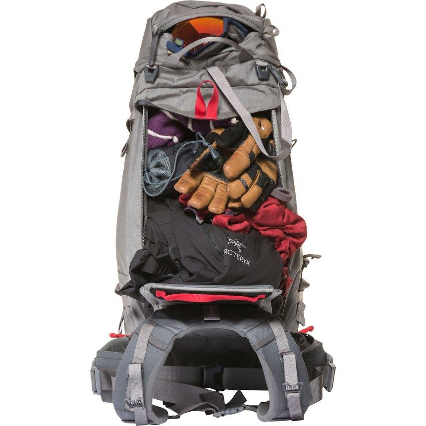 Mystery Ranch Gallatin Peak 40 Backpack - Bona Fide Backcountry Touring Backpack 2