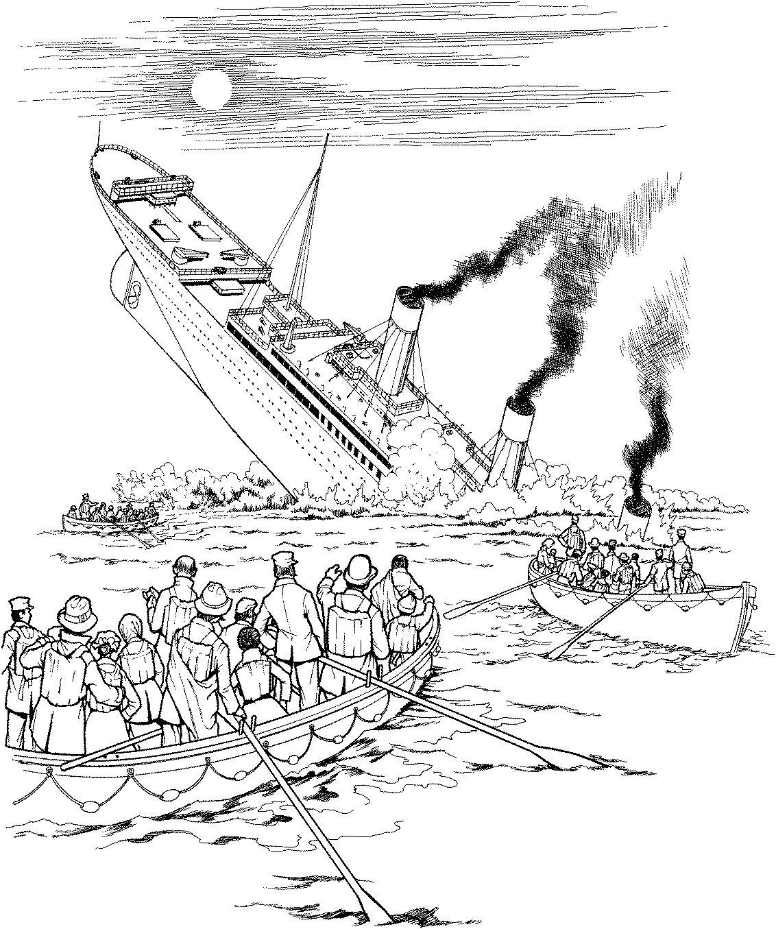 No Escape Jacques Futrelle And The Titanic