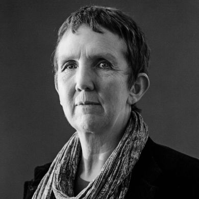 Ann Cleeves Talks About Her Vera Stanhope novels
