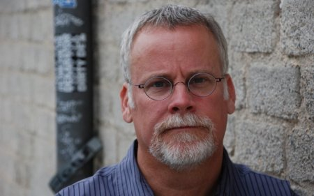 Michael Connelly Talks About Creating Harry Bosch