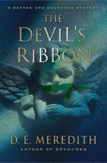 Devils Ribbon cover