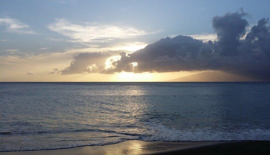 Review of Hawaii-Based Crime Novel Aloha, Lady Blue By Charley Memminger