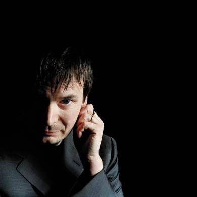 Video: Author Ian Rankin on Crime Novels