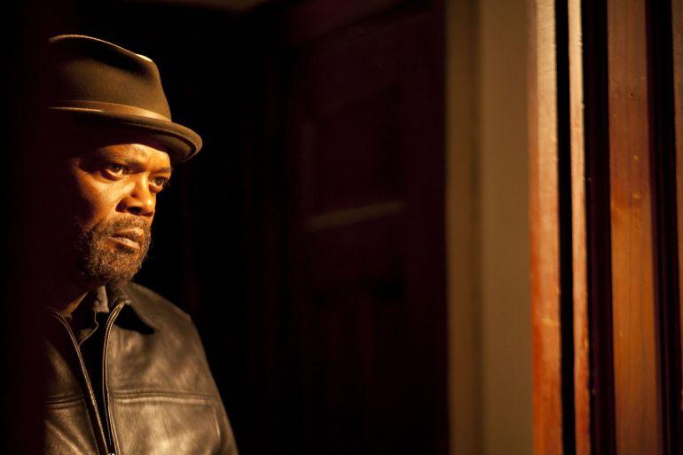 Review Of The Samaritan: New Crime Drama on Netflix