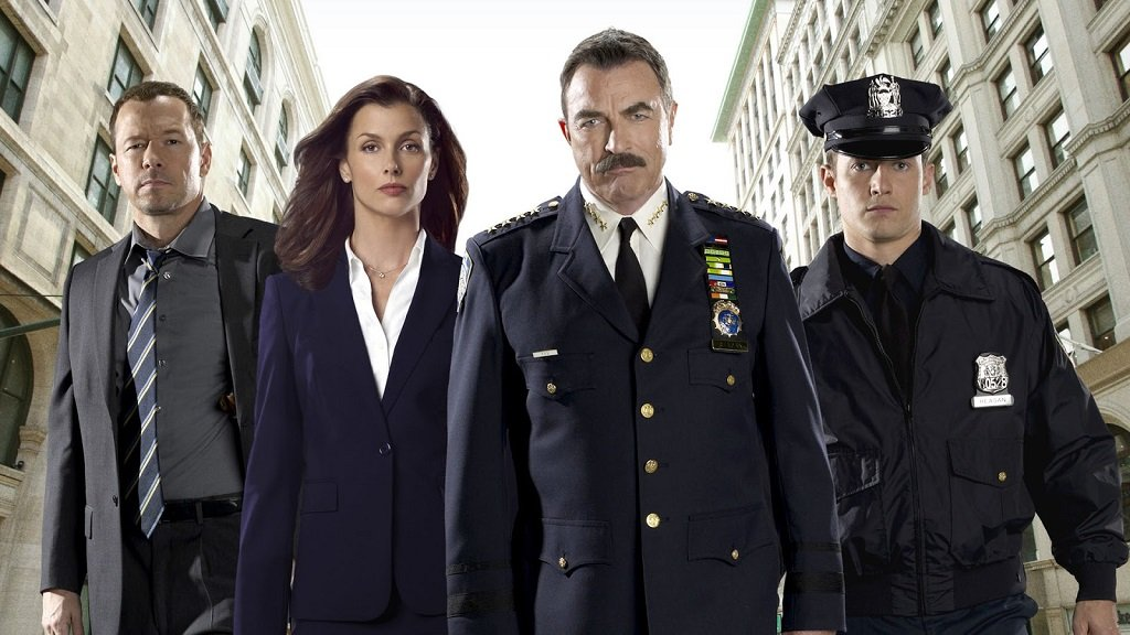 blue bloods netflix