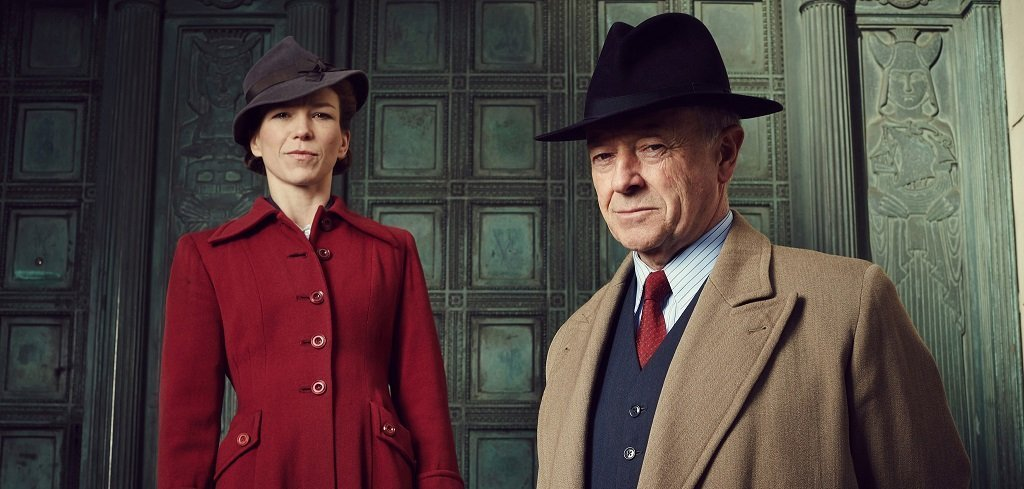 The 52 Best Crime Drama and Thriller Shows On Netflix: 2019