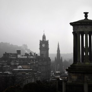 top 10 hot new scottish crime thrillers scotland