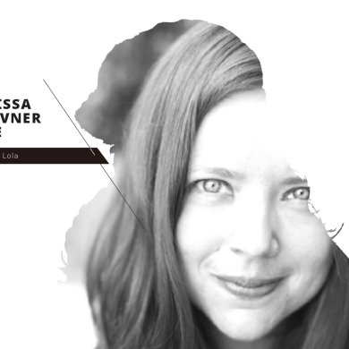 Melissa Scrivner Love authors lola thriller